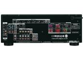 Receptor Onkyo TX-NR414 5 canales x 130Watios, compatible 3D, 6 entradas HDMI 1.