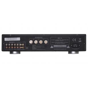 Advance Acoustic MAP101 Amplificador integrado 45 watios. Entrada de giradiscos.