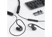 RHA T20 Wireless | Auriculares Bluetooth con cable desmontable