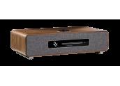 Ruark Audio R5   Amplificador 90 Watios con Radio y CD - Color Nogal o Blanco - Oferta comprar