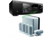 Denon AVR1713 + QAcoustics Q7000