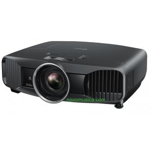 Proyector 3D Epson TW9100 EH-TW9100 conversor 2D a 3D, 320.000: 1, 2 HDMI, 2400