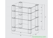 Mueble HIFI Sonorous RX5040