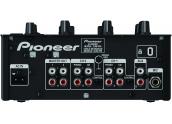 Pioneer DJM-350 Mesa 2 canales con funcionalidad MIDI, grabación USB y efectos