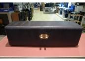 Altavoz central Sonus Faber Toy Center Barred Leather