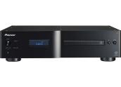 Pioneer PD-D9-MK2-K Lector CD y SACD, MP3, WMA. Mando a distancia. Salida digita