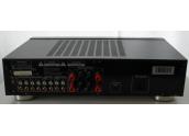 Pioneer A-307R Amplificador integrado 2x 80W. Entrada de Giradiscos. Mando a dis