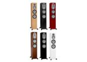 Monitor Audio Silver 300 5.0 | Conjunto Altavoces Home Cinema 5.0 - color lacado Negro o Blanco, y Nogal, Rosenut, Negro o Roble
