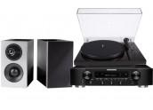 Marantz NR1200 + Definitive...