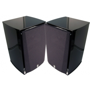Yamaha NS-333 altavoces de estantería