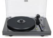 Music Hall MMF 5.3 Negro | Tocadiscos para Audiofilo - color Negro - oferta Comprar