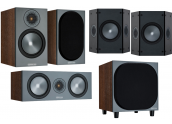 Monitor Audio Bronze 100 FX W10