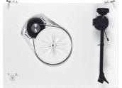 Project X2 - Tocadiscos capsula Ortofon 2MSilver -Blanco Negro  Nogal- Oferta Comprar