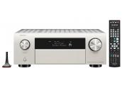 Denon AVC-X4700H | Receptor AV - color Negro o Plata - oferta Comprar