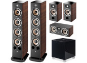 Focal Aria 936 Noyer T5i