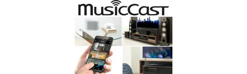 Yamaha MusicCast multiR